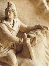 La Caverna del Mitraísta